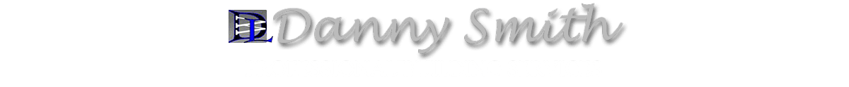 danny smith professional building services logo