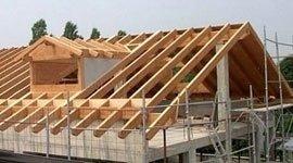 coibentazione e realizzazione di tetti ventilati