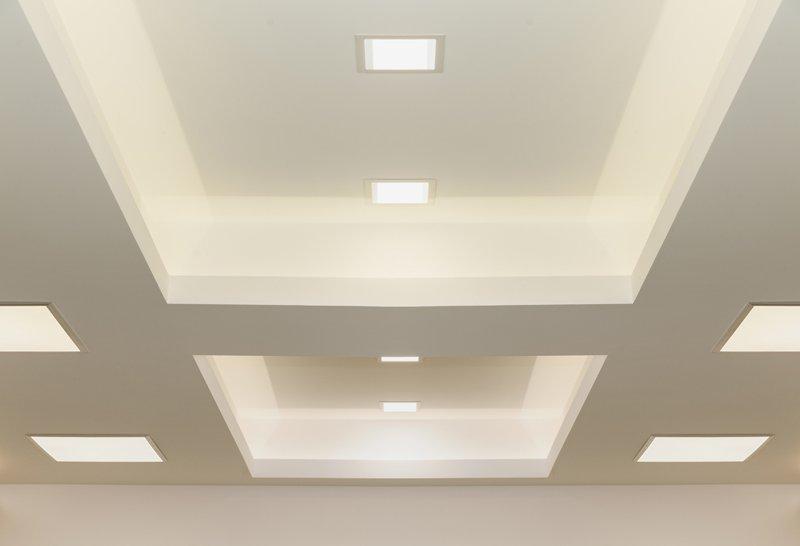 pannelli di illuminazione a led