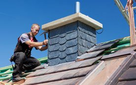Chimney specialists
