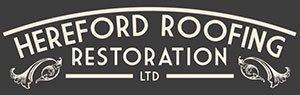 Hereford Roofing Restoration Ltd logo