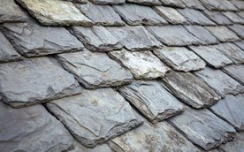Stone roof experts