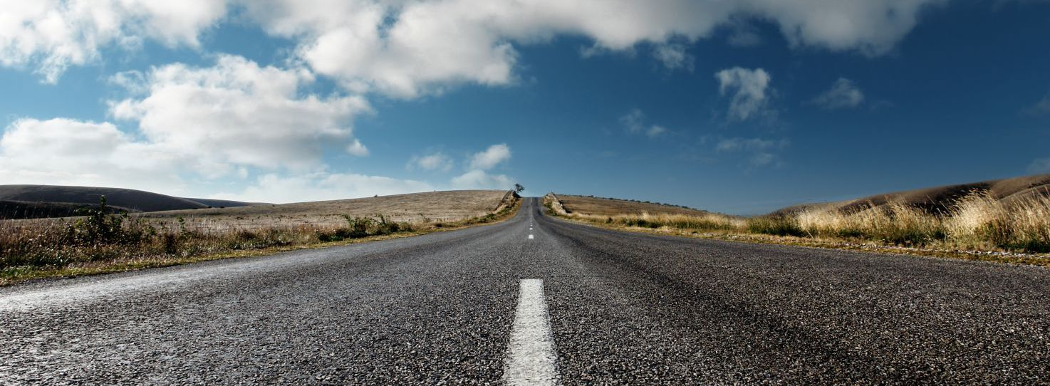 Open road for driver training in Tauranga