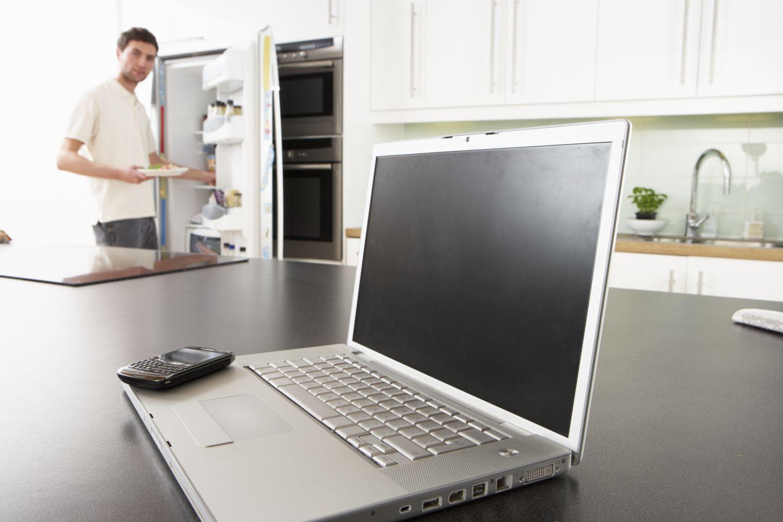 laptop, computer, repair