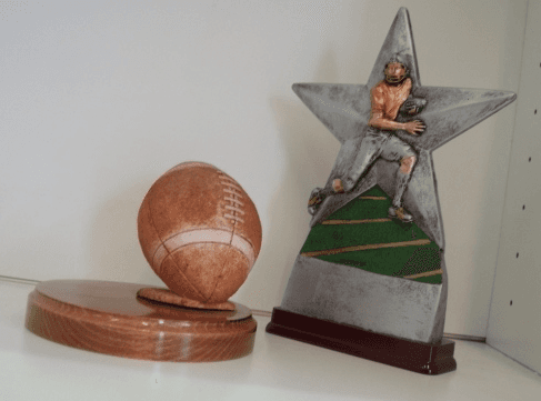 Trofei Football