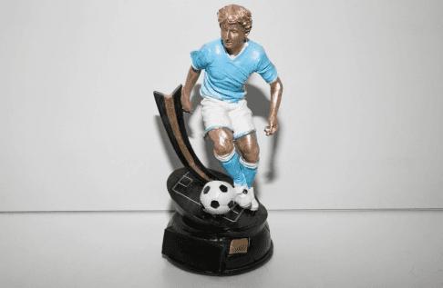 statuette, trofei per sport, trofei sportivi