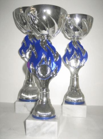 Coppe trofei