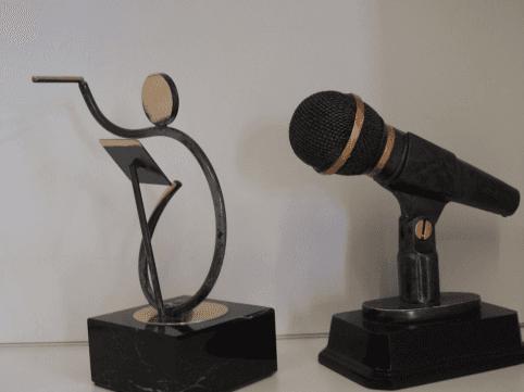 Trofei Musica