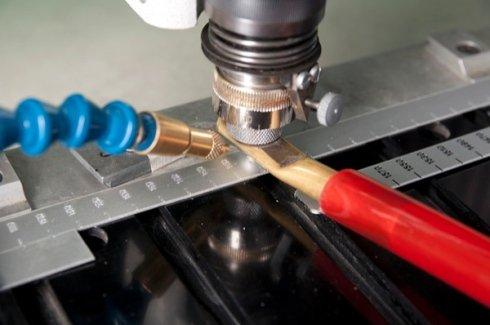 incisione righelli metallici, incisione scale di misurazione, incisione sistemi di misurazione