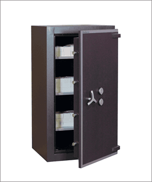 Safes for jewellers and commercial use