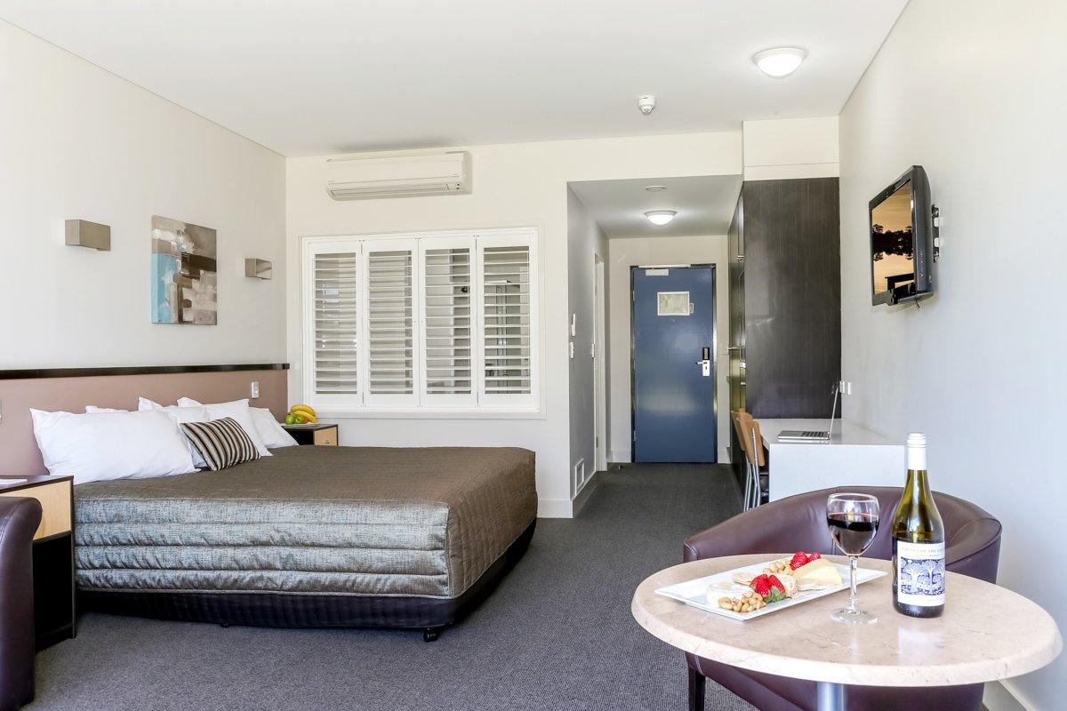 Macquarie Inn Gold Room