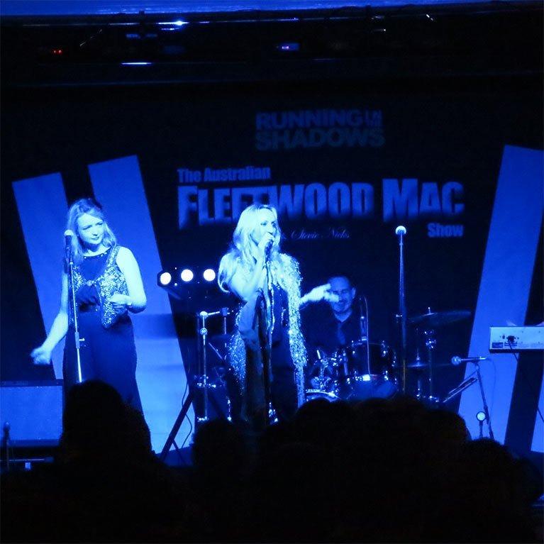 Club Macquarie Entertainment