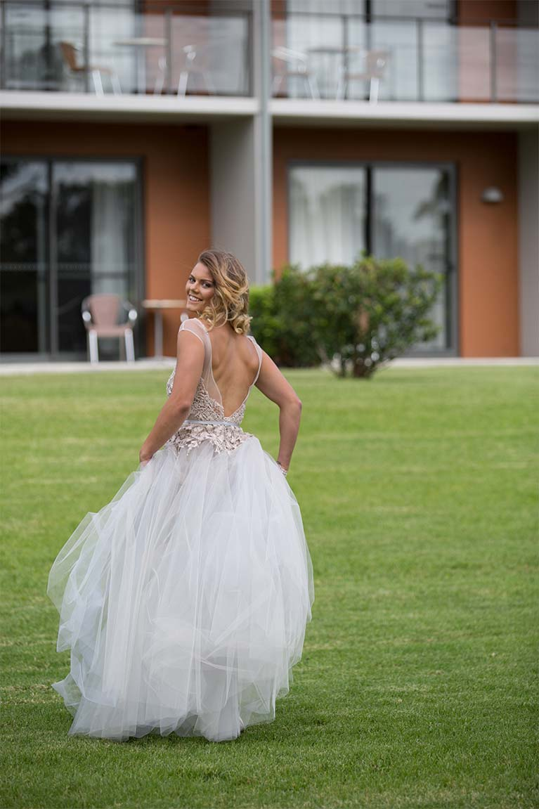Club Macquarie Weddings