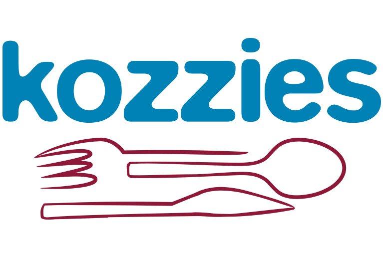 Kozzies Brasserie logo