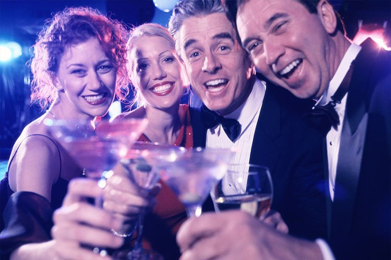 Club Macquarie Celebrations
