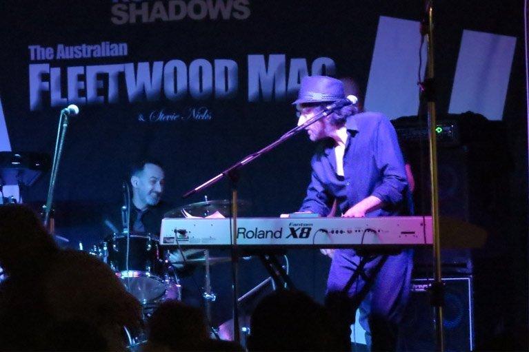 Entertainment at Club Macquarie