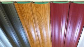 riparazione di serrande avvolgibili