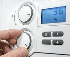 Impianti di riscaldamento per privati