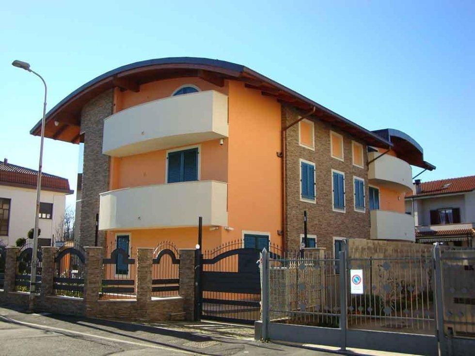 Progetto casa con geotermia