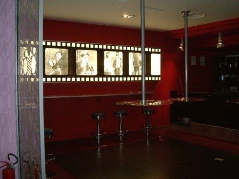Decorazione d'interni - Insegne graffi - Torino, Moncalieri