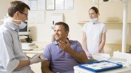Studio Dentistico Associato Dott. E. Bonora e S. Bonora, Arco (TN), patologie di gengive