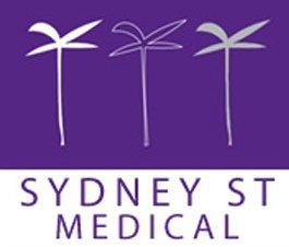 Sydney St Medical logo