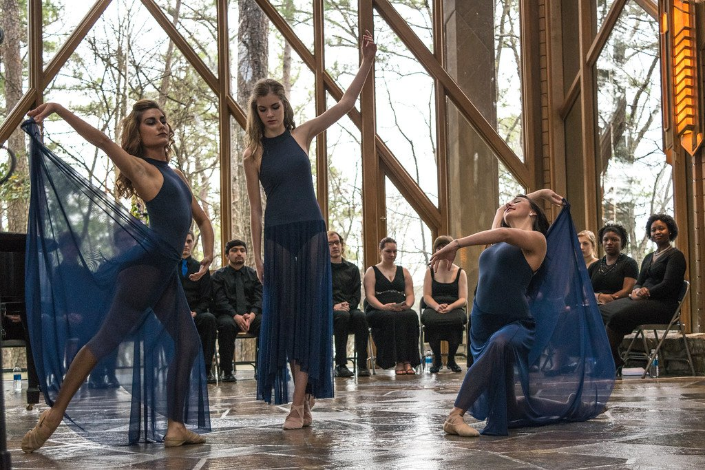 garven gardens dance performances