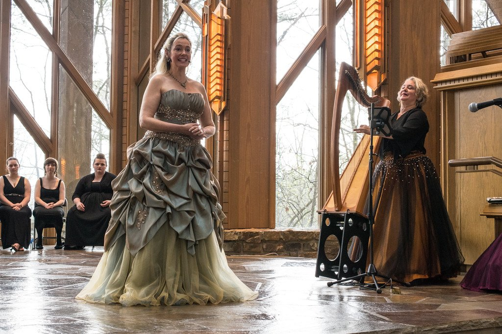garven gardens opera performances