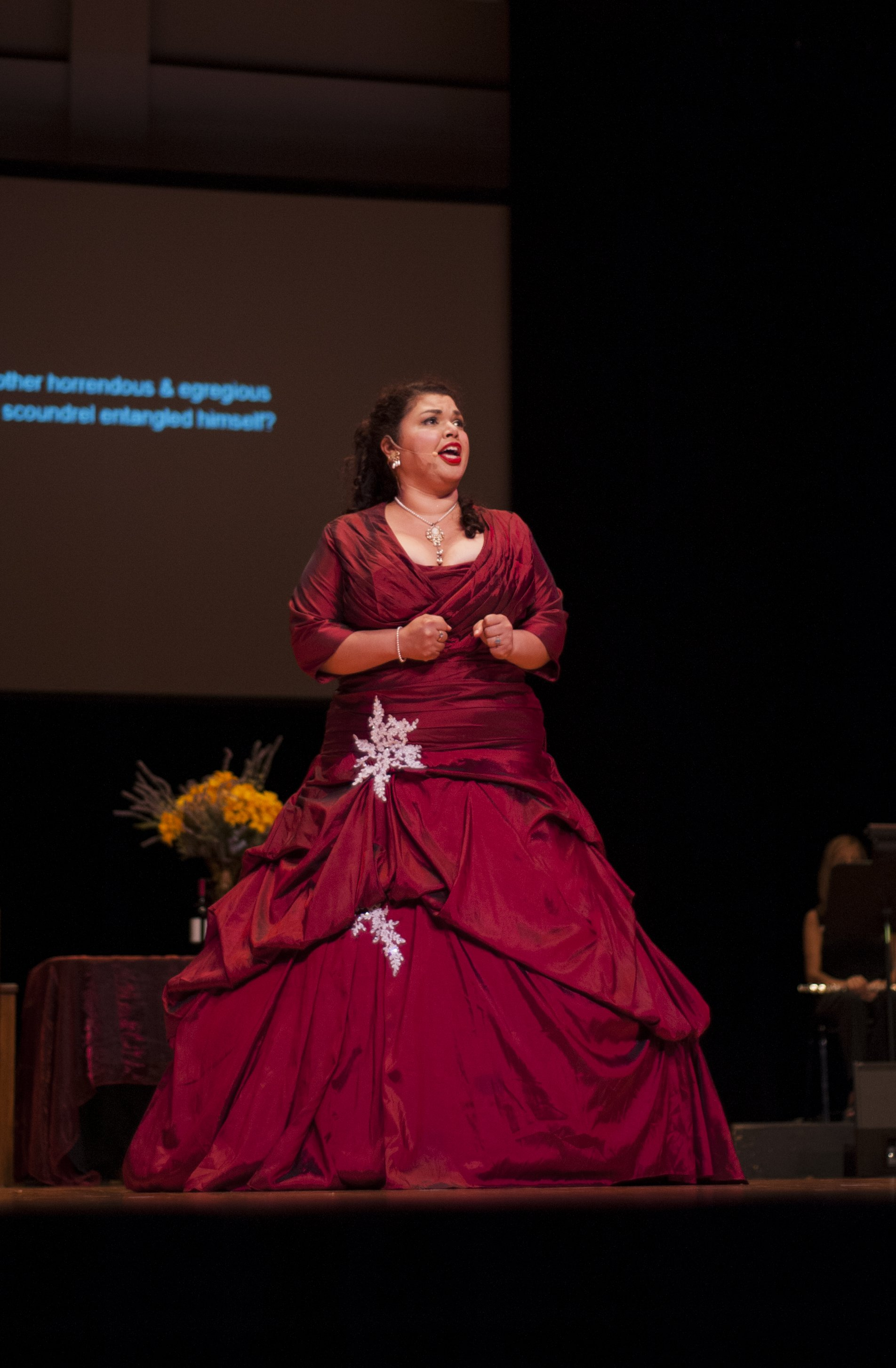opera shows in hot springs