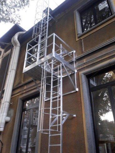 Scale in ferro o alluminio