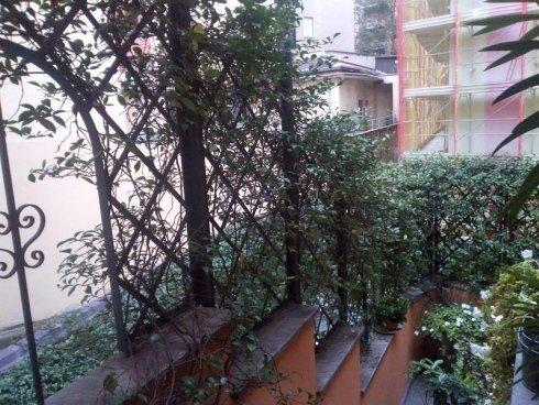 grigliati per terrazzi e balconi