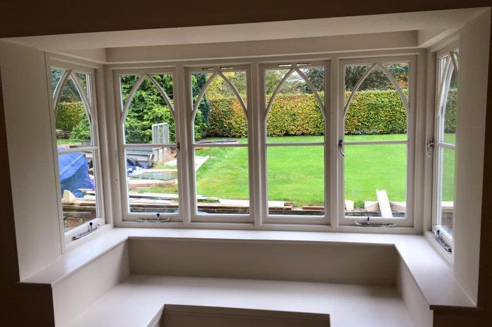 window framework