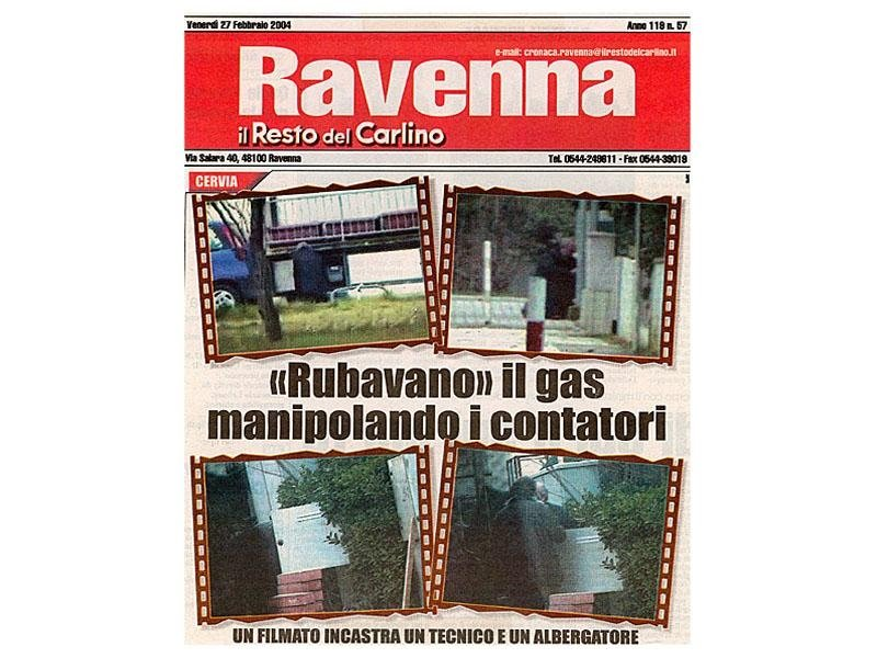 Investigazioni private Ravenna