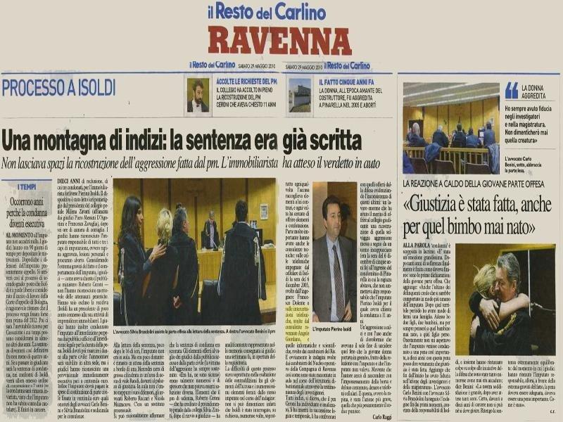 Indagini infedeltà Ravenna