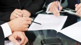contrattualistica, centabilità, bilanci