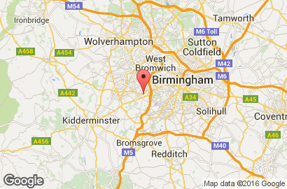 Office Removals in Halesowen and Hagley Peter Maskell Removals