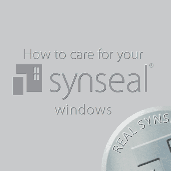 synseal windows logo