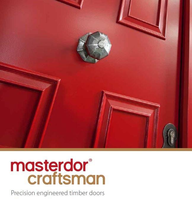 Masterdor Craftsman