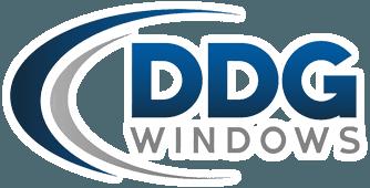 DDG Windows North London Logo