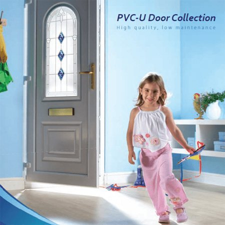 PVC-U brochure image