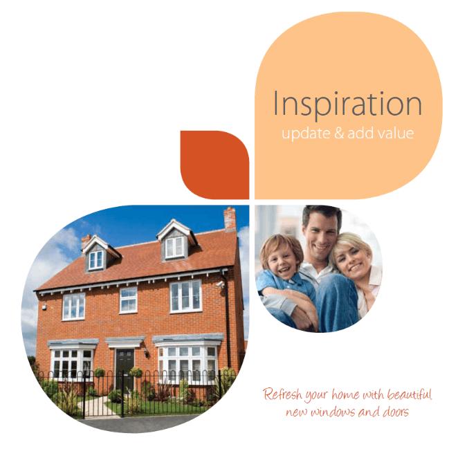 Inspiration brochure