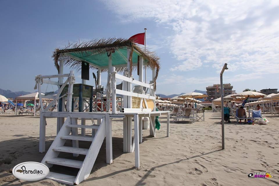torretta da spiaggia