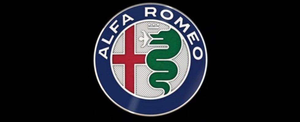 autorizzata Alfa Romeo