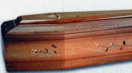 bara in legno