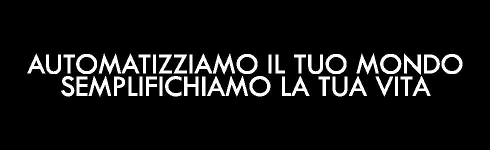 Elettromeccanica Biancorosso