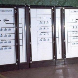 Quadro elettrico, manutenzione impianti