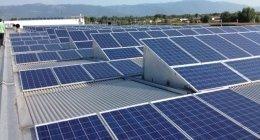 Costruzioni elettriche, Vicenza, impianti fotovoltaici