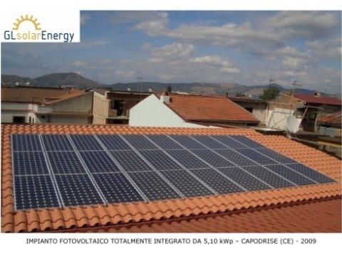 impianto fotovoltaico-caserta