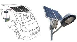 Impianti Fotovoltaici - Caserta - GL Solar Energy