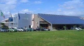 impianto fotovoltaico integrato